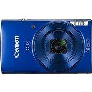 Canon IXUS 190 - Kék - Digitális fényképezőgép