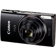 Canon IXUS 285 HS fekete - Digitális fényképezőgép