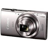 Canon IXUS 285 HS ezüst - Digitális fényképezőgép