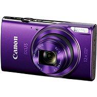 Canon IXUS 285 HS lila - Digitális fényképezőgép