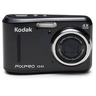 Kodak FriendlyZoom FZ43 fekete - Digitális fényképezőgép