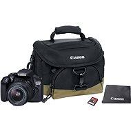 Canon EOS 1300D + EF-S 18-55mm DC III Value Up Kit - Digitális fényképezőgép