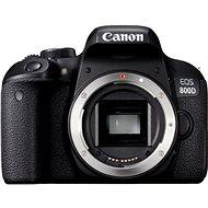 Canon EOS 800D test - Digitális tükörreflexes fényképezőgép