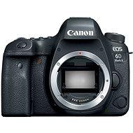Canon EOS 6D Mark II - Digitális tükörreflexes fényképezőgép