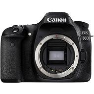 Canon EOS 80D váz + EF-S 18-200mm IS - Digitális tükörreflexes fényképezőgép