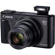 Canon PowerShot SX740 HS fekete - Digitális fényképezőgép