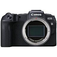 Canon EOS RP karosszéria fekete - Digitális fényképezőgép