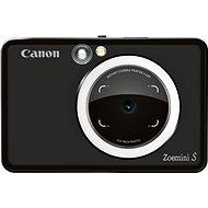 Canon Zoemini S, matt fekete - Instant fényképezőgép