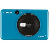 Canon Zoemini C, tengerkék - Instant fényképezőgép