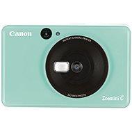 Canon Zoemini C, mentazöld - Instant fényképezőgép