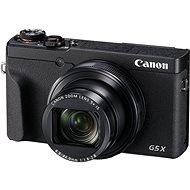 Canon PowerShot G5 X Mark II - Digitális fényképezőgép