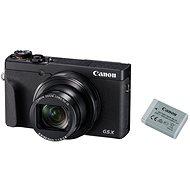 Canon PowerShot G5 X Mark II Battery Kit - Digitális fényképezőgép