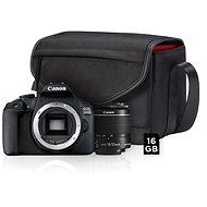 Canon EOS 2000D + 18-55mm Value Up Kit - Digitális fényképezőgép