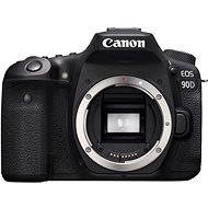 Canon EOS 90D borítás - Digitális fényképezőgép