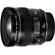 Canon EF 20 mm F2.8 USM - Objektív