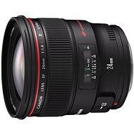 Canon EF 24 mm F1.4 L II USM - Objektív