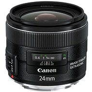 Canon EF 24 mm F2.8 IS USM - Objektív