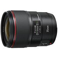 Canon EF 35 mm F1.4 L II USM - Objektív