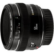 Canon EF 50mm F1.4 USM - Objektív