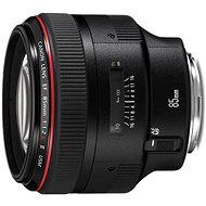Canon EF 85mm F1.2 L II USM - Objektív