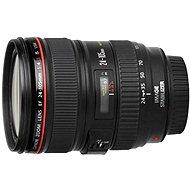 Canon EF 24-105mm f/4 L IS USM - Objektív
