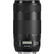 CANON EF 70-300mm f/4.0-5.6 USM IS II USM Objektív - Objektív
