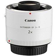 Canon Extender EF 2x III - Telekonverter