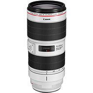 Canon EF 70-200mm f/2.8 L IS III USM - Objektív