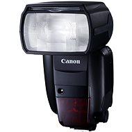 Canon Speedlite 600EX II-RT - Külső vaku