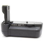Canon BG-E4 - Elemtartó