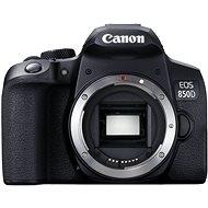 Canon EOS 850D váz - Digitális fényképezőgép