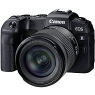 Canon EOS RP + 24-105mm IS - Digitális fényképezőgép