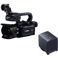Canon XA 11 Profi + BP-820 Power Kamera szett - Digitális videókamera
