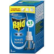 Raid elektromos utántöltő folyadék 27 ml - Rovarriasztó