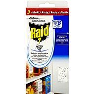 RAID molycsapda 3 db - Rovarriasztó