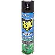 Raid rovarriasztó repülő rovarok ellen eukaliptuszolajjal 400 ml - Rovarriasztó