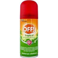 Off! Tropical rovarriasztó 100 ml - Rovarriasztó