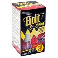 BIOLIT Plus folyadék utántöltő 31 ml - Rovarriasztó