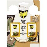 RAID molyírtó zselé 2 db/csomag - Rovarriasztó