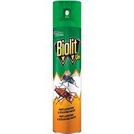 BIOLIT UNI 007 Mászó rovarok ellen spray 300 ml - Rovarriasztó