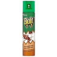 BIOLIT spray mászórovarok ellen 300 ml - Rovarriasztó