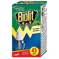 BIOLIT folyékony utántöltő elektromos párologtatóhoz 27 ml - Rovarriasztó