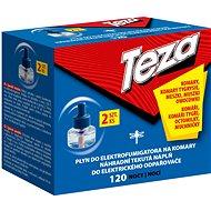TEZA utántöltő elektromos párologtatóhoz 2 x 36 ml (120 éjszaka) - Rovarriasztó