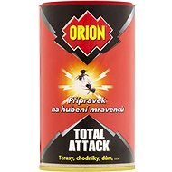 ORION Total attack hangyairtó szer 120 g - Rovarriasztó