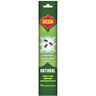ORION Natural ablakra ragaszható légyfogó 4 db - Rovarcsapda
