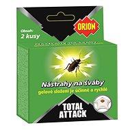 ORION Total Attack csótány csapda 2 db - Rovarcsapda