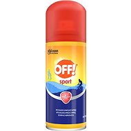 OFF! Sport gyorsan száradó spray 100 ml - Rovarriasztó