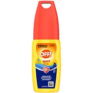 OFF! Sport Spray 100 ml - Rovarriasztó