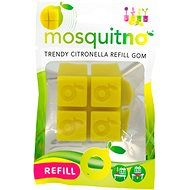 MosquitNo Citronella illatot kibocsátó utántöltő - Rovarriasztó