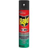RAID Kúszó rovarok ellen eukaliptusz olajjal 400 ml - Rovarriasztó